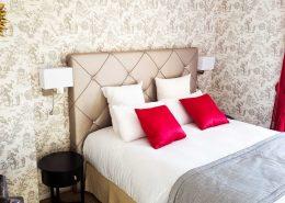 Hotel-de-charme-95-Jardins-Epicure-Chambre-Classic-Coquelicot