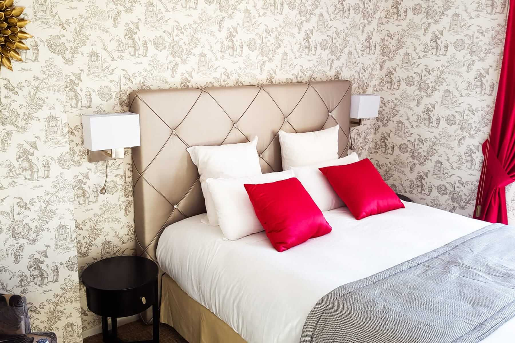 Romantic Room · LES JARDINS D éPICURE