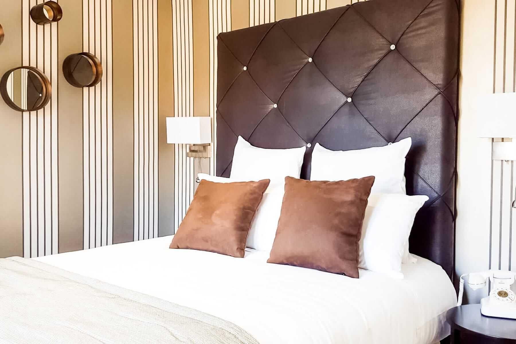 Chambre vue sur ferme les jardins d 39 picure - Hotel avec jacuzzi dans la chambre midi pyrenees ...