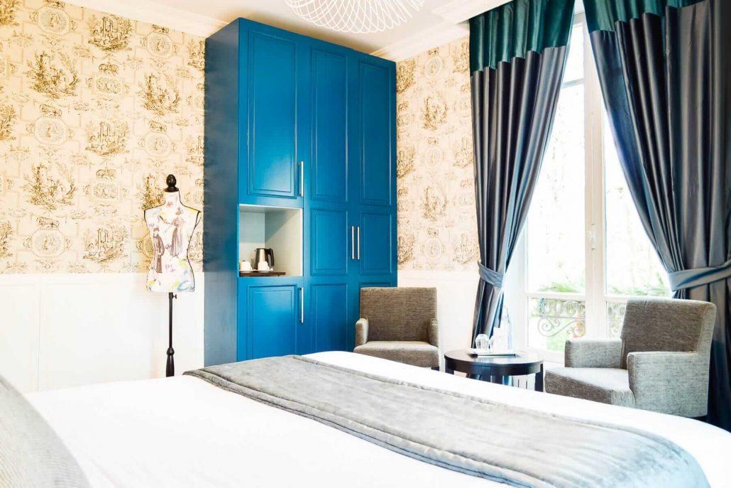 les jardins d 39 picure hotel romantique restaurant gastronomique. Black Bedroom Furniture Sets. Home Design Ideas
