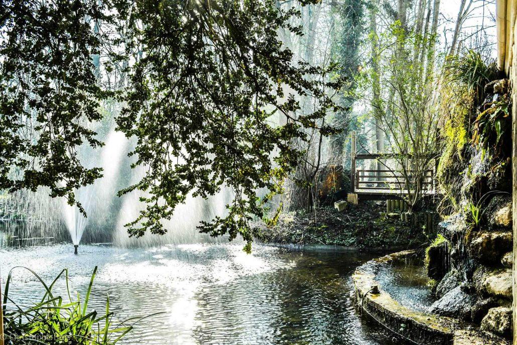le domaine les jardins dpicure - Jardin D Epicure