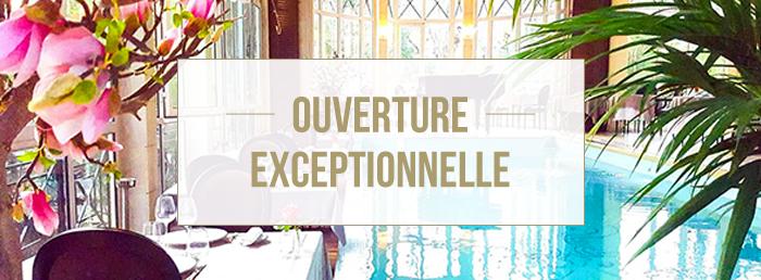Ouverture exceptionnelle 31 octobre les jardins d 39 picure - Ouverture exceptionnelle castorama ...